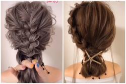 Bắt trend nhanh với top 10 kiểu tóc tết sành điệu cho mùa du lịch