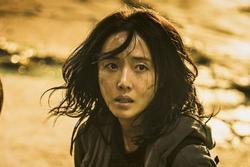 'Bán đảo' - cái xác vô hồn của 'Train to Busan'