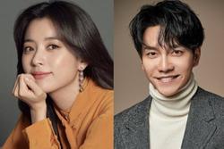 Han Hyo Joo tái ngộ Lee Seung Gi sau 11 năm lên sóng 'Người thừa kế sáng giá'