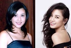 Hoa hậu phụ bạc Lưu Khải Uy, chạy theo Trần Hào giờ sống ra sao?