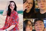 Ly Kute đổi cách xưng hô với người yêu em gái: 'Chẳng mấy có em rể ngoại quốc'