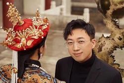 Vu Chính bị nghi trộm cảnh phim 'Như Ý truyện'