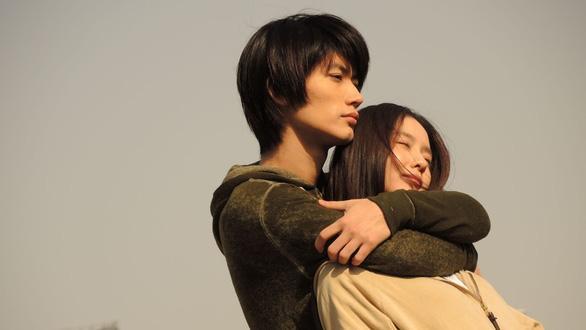 Phạm Băng Băng viết status sau cái chết của tài tử Haruma Miura: Kiên trì sống tiếp-3