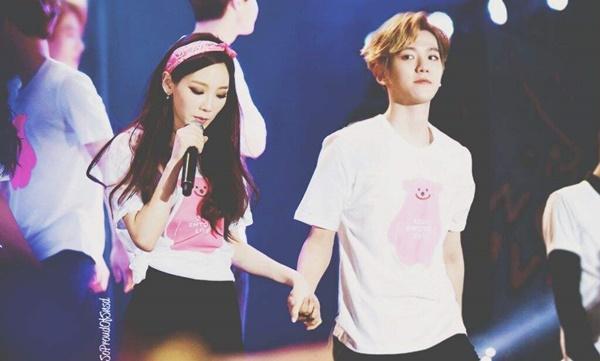 Hẹn hò idol K-pop và những mối tình cứ yêu nghĩa là sai-4