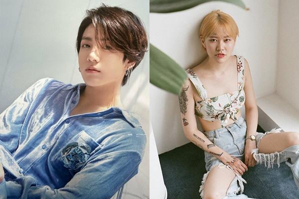 Hẹn hò idol K-pop và những mối tình cứ yêu nghĩa là sai-5