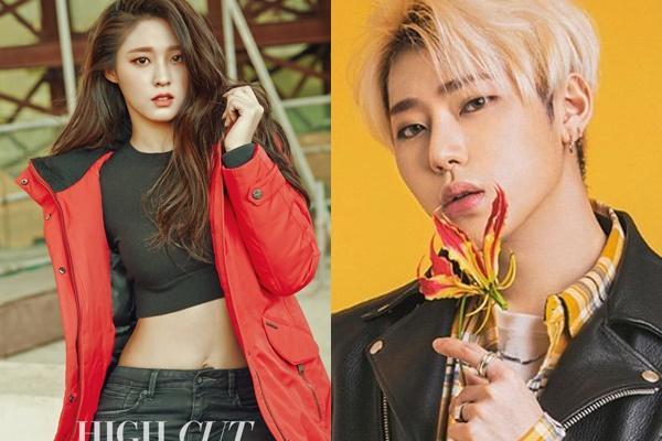 Hẹn hò idol K-pop và những mối tình cứ yêu nghĩa là sai-11
