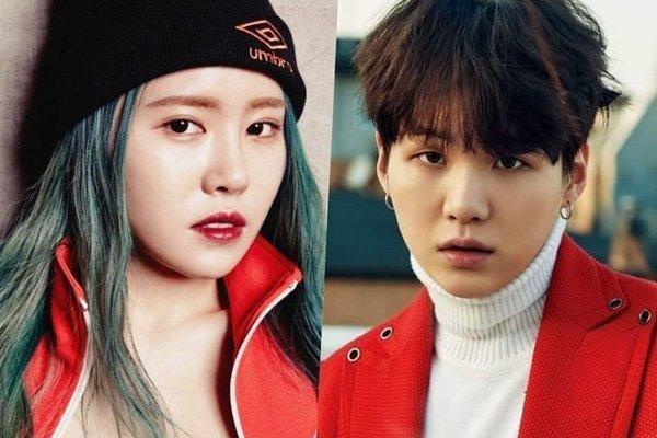 Hẹn hò idol K-pop và những mối tình cứ yêu nghĩa là sai-6