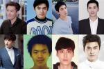 Ảnh thẻ mỹ nam Hoa ngữ: Hú hồn quá khứ như bụi đời của Trương Nhược Quân