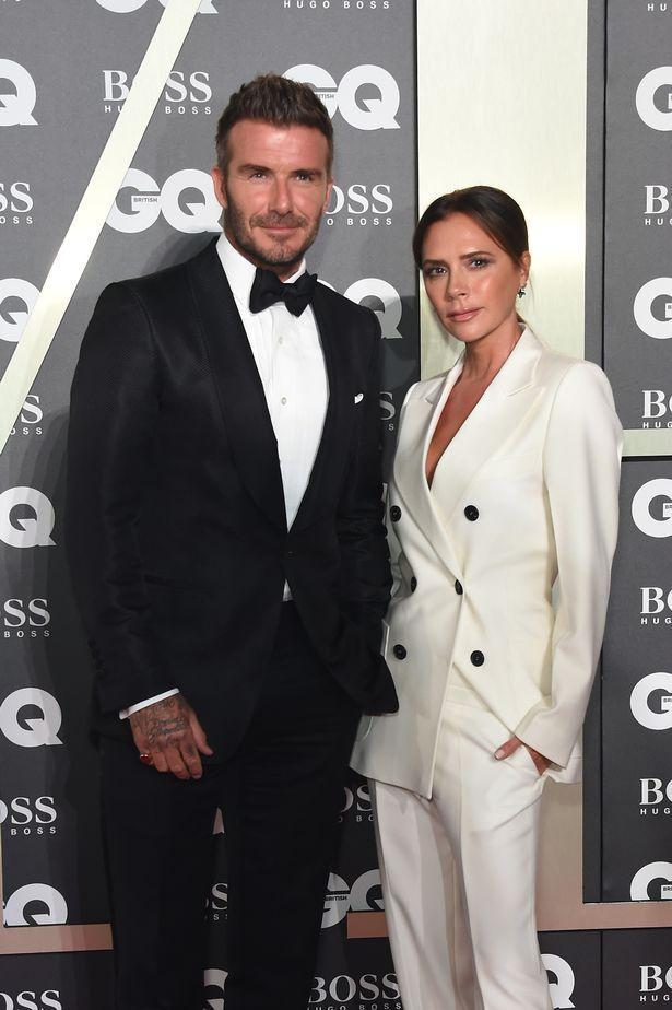 Gia đình David Beckham sẽ kiếm được hàng triệu USD từ lễ cưới con trai-1