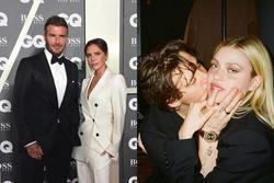 Gia đình David Beckham sẽ kiếm được hàng triệu USD từ lễ cưới con trai