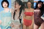 Dàn hot girl 2K khoe dáng với bikini mùa hè