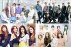Những thành viên kiếm tiền giỏi nhất trong các nhóm nhạc K-pop đình đám