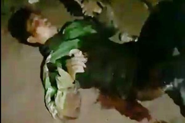 Kinh hoàng: Gặp cướp, tài xế Grab đưa xe và tiền xin tha mạng vẫn bị đâm 6 nhát-1