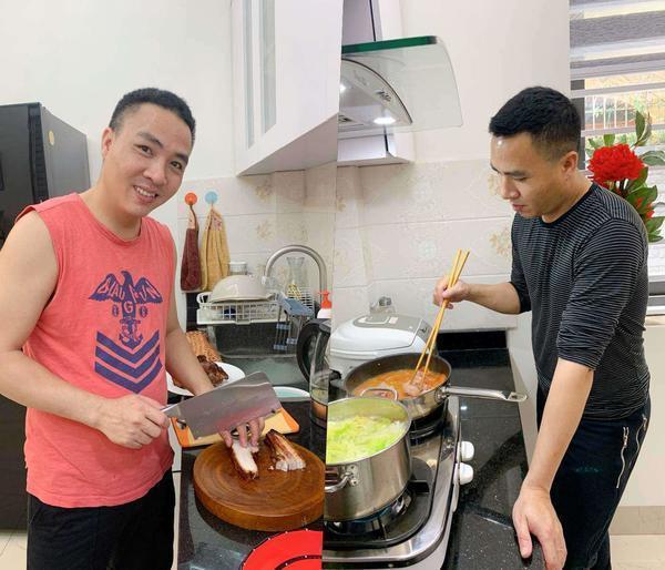 Sau 5 năm tái hôn, tiết lộ xưng hô lạ đời Mạnh Hùng dành cho 2 con riêng MC Hoàng Linh-5