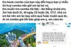 Hà Nội: Chủ phòng vé 'bốc hơi' sau khi bán hàng chục tỷ combo du lịch giá rẻ đi Nha Trang, Đà Nẵng