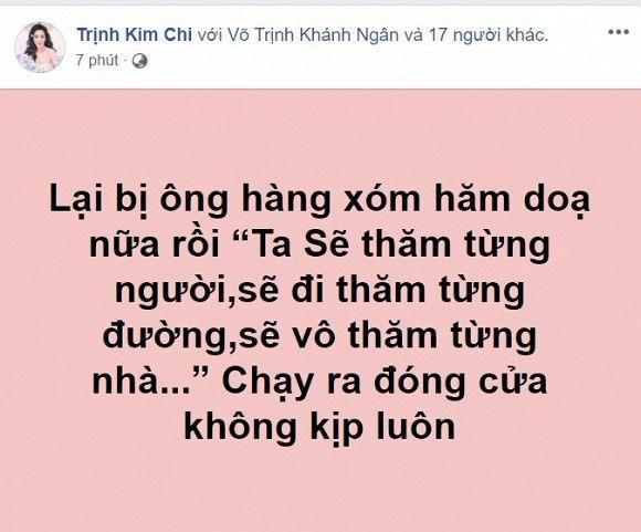 Đâu chỉ Ngọc Trinh, rất nhiều sao Việt từng sống đời khốn khổ vì hàng xóm sunsea-5