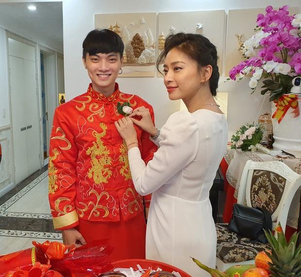 Dàn em trai của sao Việt tham gia Người ấy là ai mùa 3-2