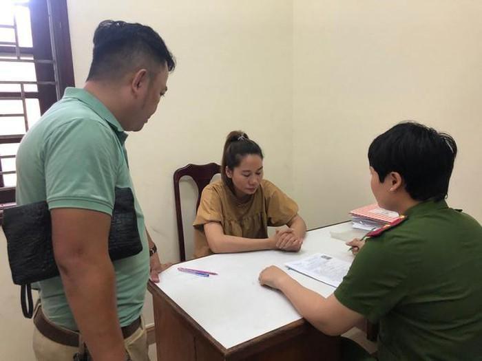 Lời khai của 'tú bà' cầm đầu đường dây mại dâm 3 triệu ở Đà Nẵng