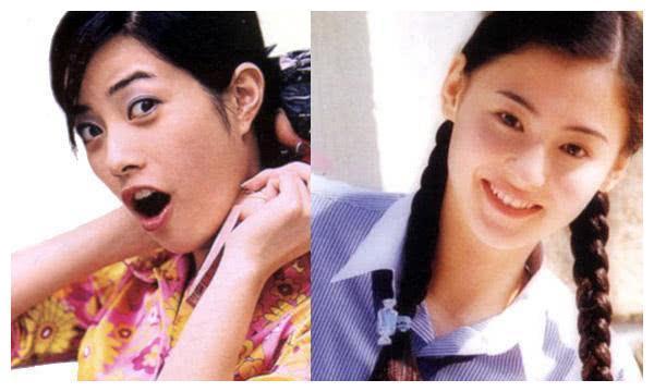 Ngọc nữ cả gan từ chối Châu Tinh Trì: Sự nghiệp tuột dốc, 41 tuổi vẫn lẻ bóng một mình-2
