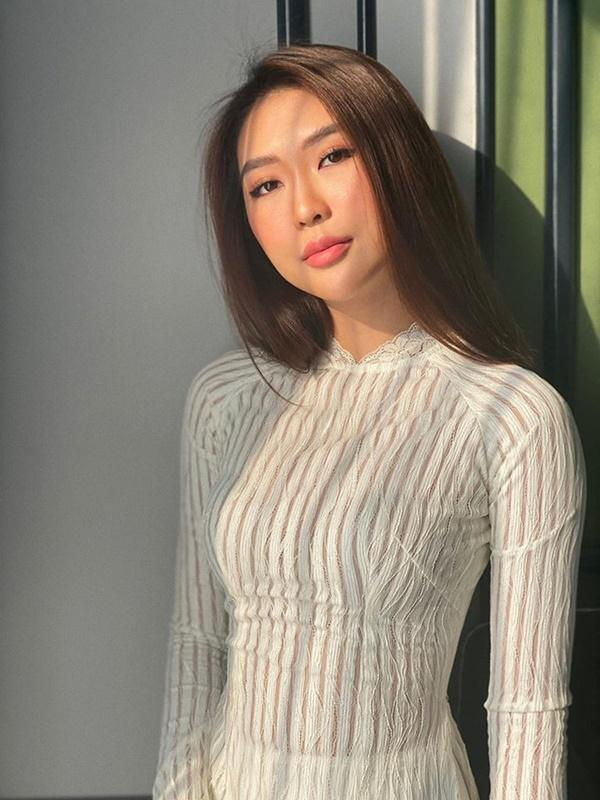 Hoa hậu Tường Linh bật khóc, kiện nguồn tin vu khống mình bán dâm 50.000 USD-1