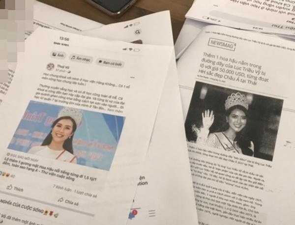 Hoa hậu Tường Linh bật khóc, kiện nguồn tin vu khống mình bán dâm 50.000 USD-5