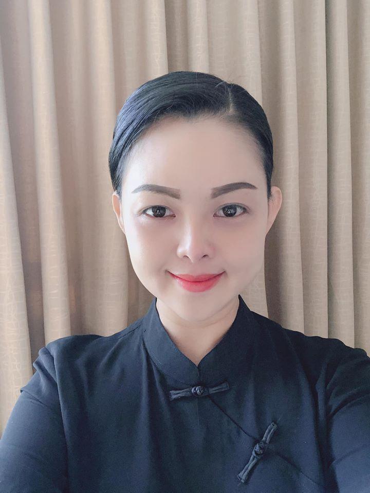 Vợ diễn viên Thành Được khẳng định đang giữ đoạn chat gọi gái của nhiều sao nam Việt-1