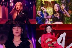 TOP BigBang trở thành thành viên thứ 5 của BlackPink