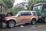 Loạt tai nạn giao thông thương tâm xảy ra trong ngày 20/7