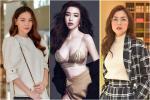 Hồ Ngọc Hà - Tăng Thanh Hà - Elly Trần: 3 'cao thủ' giấu bầu trong showbiz Việt
