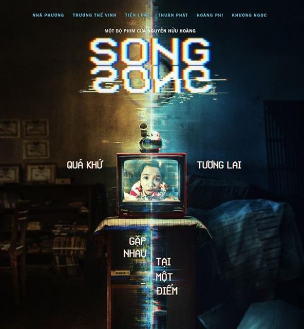 Phim của Nhã Phương vừa tung poster đã dính nghi án đạo nhái ý tưởng-3
