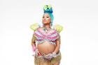 Nicki Minaj chính thức công bố mang thai con đầu lòng ở tuổi 37