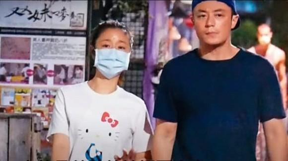 Phóng viên Cbiz tiết lộ Lâm Tâm Như và Hoắc Kiến Hoa đã ly hôn, chuyện là thế nào?-3