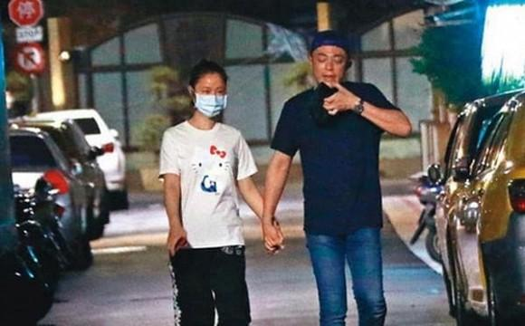Phóng viên Cbiz tiết lộ Lâm Tâm Như và Hoắc Kiến Hoa đã ly hôn, chuyện là thế nào?-4