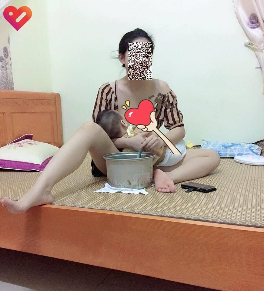 Chị em xuýt xoa bài nịnh vợ đi vào lòng người kèm bức ảnh hot của anh chồng tâm lý-2