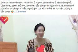 Chị em xuýt xoa bài nịnh vợ 'đi vào lòng người' kèm bức ảnh hot của anh chồng tâm lý