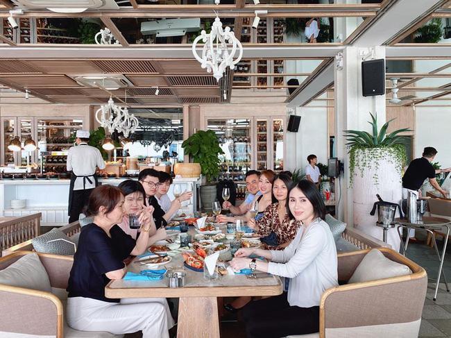 Bạn gái Chi Bảo phân trần tấm ảnh dìm hàng vợ cũ nam diễn viên-5