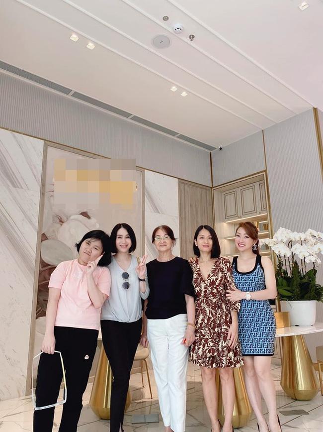 Bạn gái Chi Bảo phân trần tấm ảnh dìm hàng vợ cũ nam diễn viên-6