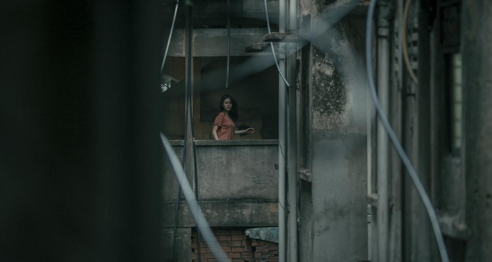 Diễn xuất bị chê tơi tả nhưng Hoàng Thùy Linh vẫn liều mạng đóng phim mới-2