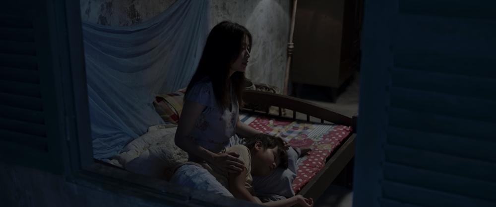 Diễn xuất bị chê tơi tả nhưng Hoàng Thùy Linh vẫn liều mạng đóng phim mới-6