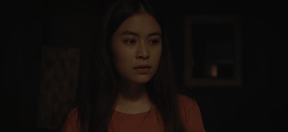 Diễn xuất bị chê tơi tả nhưng Hoàng Thùy Linh vẫn liều mạng đóng phim mới-7