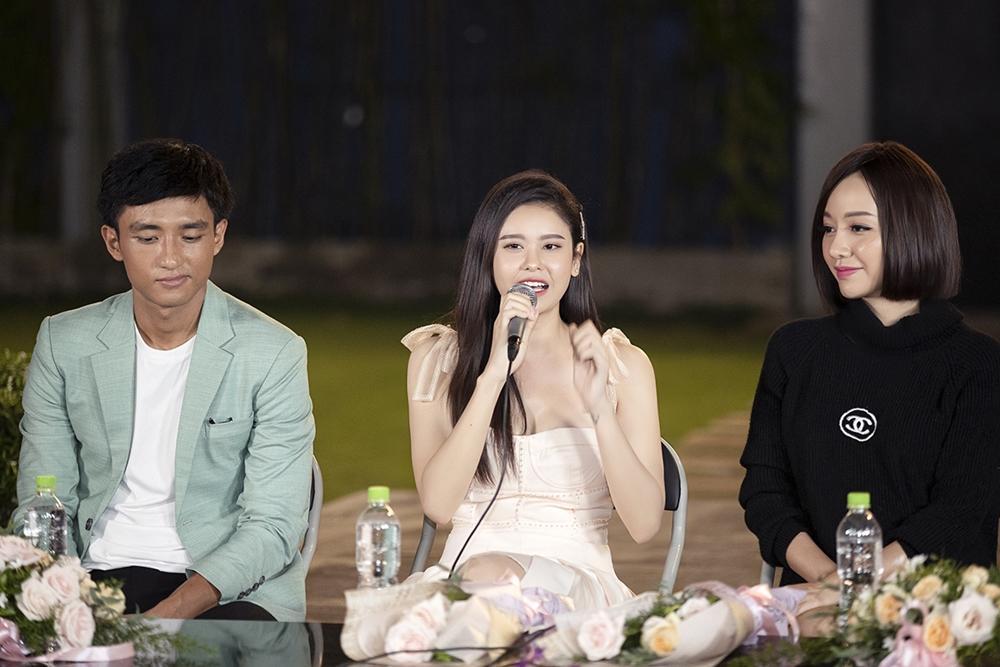 Trương Quỳnh Anh: Tôi không dám dễ dãi vì sợ bước đi sai lầm-4