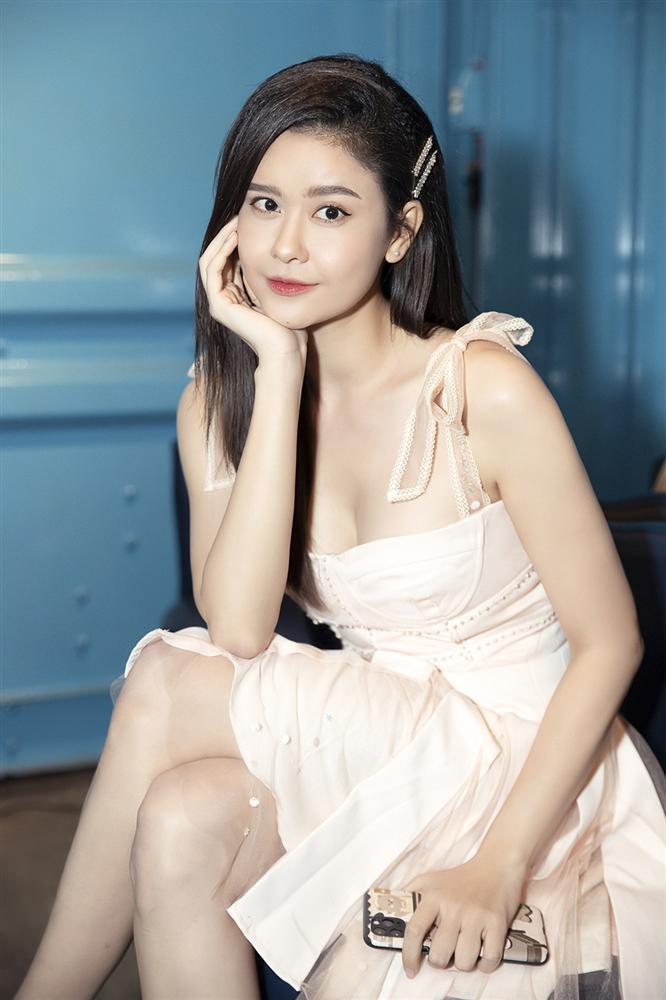 Trương Quỳnh Anh: Tôi không dám dễ dãi vì sợ bước đi sai lầm-7