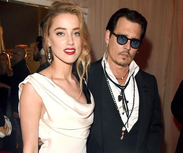 Amber Heard phủ nhận ngoại tình với Leonardo DiCaprio ở phiên tòa-4