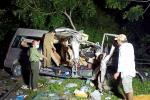 Tai nạn thảm khốc 8 người tử vong ở Bình Thuận: Con ước mẹ đừng đi... Sao mẹ bỏ con-1