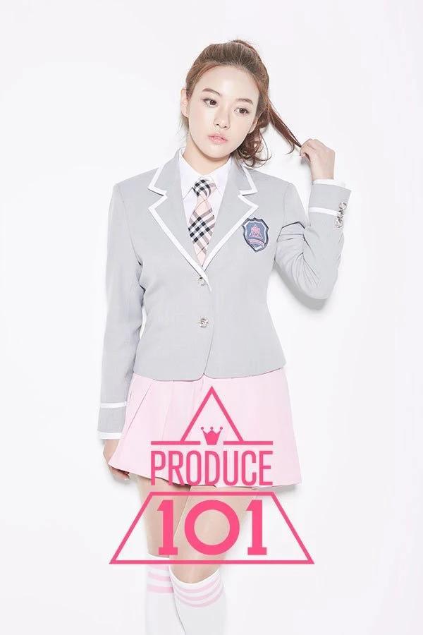 5 thực tập sinh tài năng dừng sự nghiệp làm idol Kpop vì lý do zời ơi đất hỡi-4