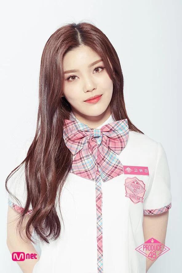 5 thực tập sinh tài năng dừng sự nghiệp làm idol Kpop vì lý do zời ơi đất hỡi-2