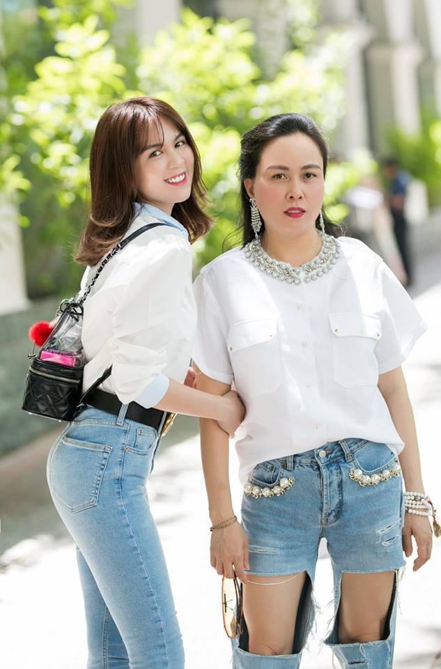 Chị em Ngọc Trinh – Phượng Chanel có song kiếm hợp bích thì cũng phải nể phục người phụ nữ chi 350 triệu sắm chiếc túi Hermès vô dụng-7