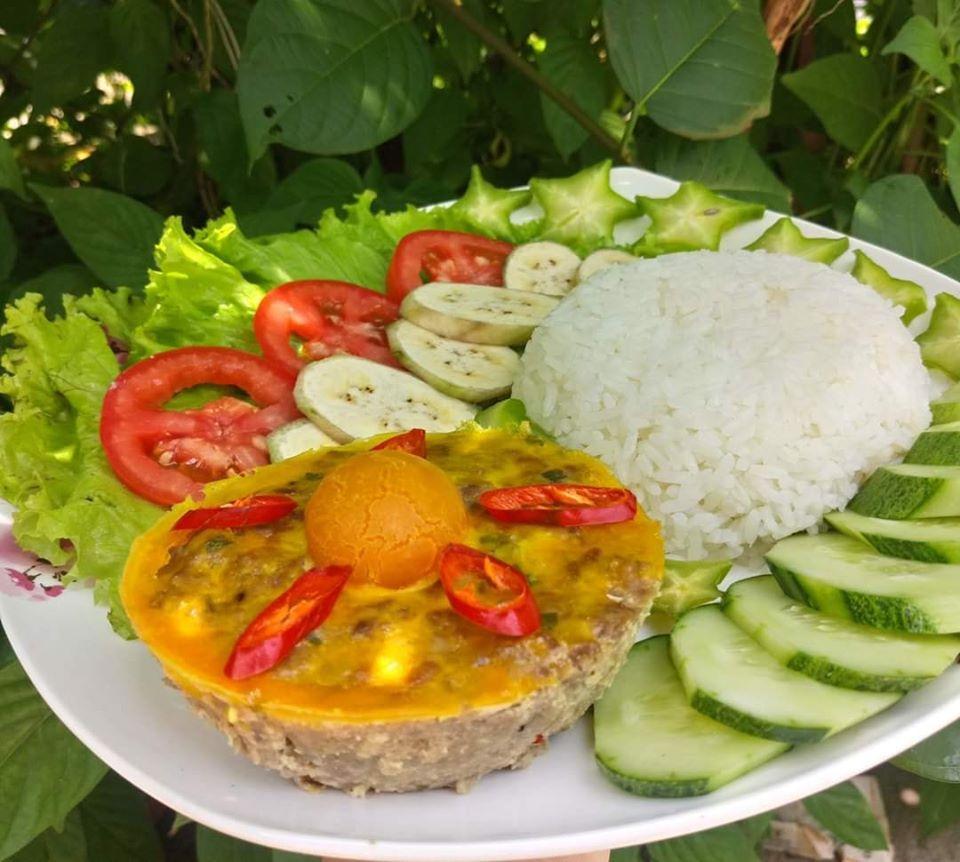 Xơi tì tì mấy bát cơm với 2 món trứng đặc trưng Nam bộ của cô gái Sài Gòn-2