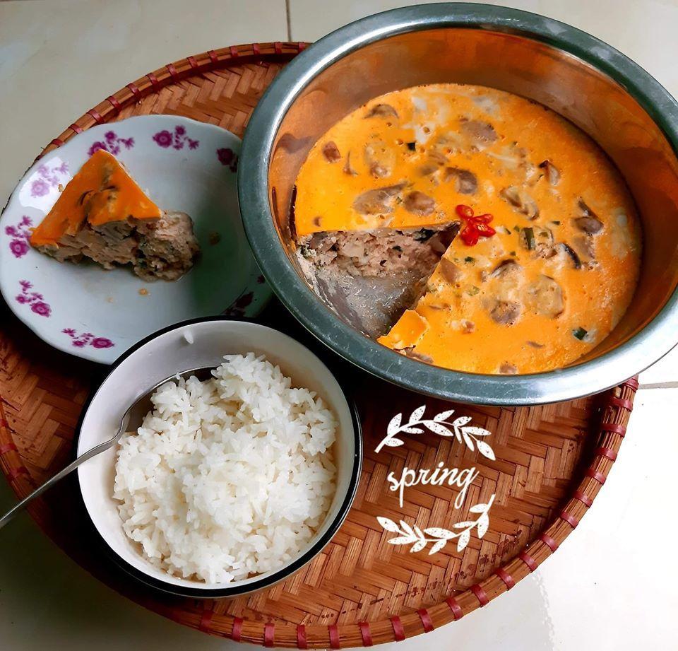 Xơi tì tì mấy bát cơm với 2 món trứng đặc trưng Nam bộ của cô gái Sài Gòn-3