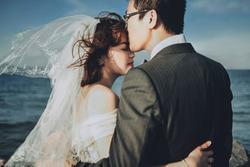 Nếu tình yêu được chia thành 4 cấp độ, tình cảm mà chàng dành cho bạn đang ở cấp độ nào?